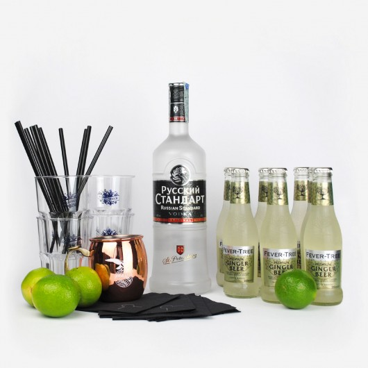 Superkit Moscow Mule