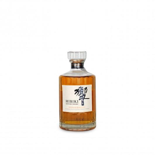 Suntory Whisky Hibiki