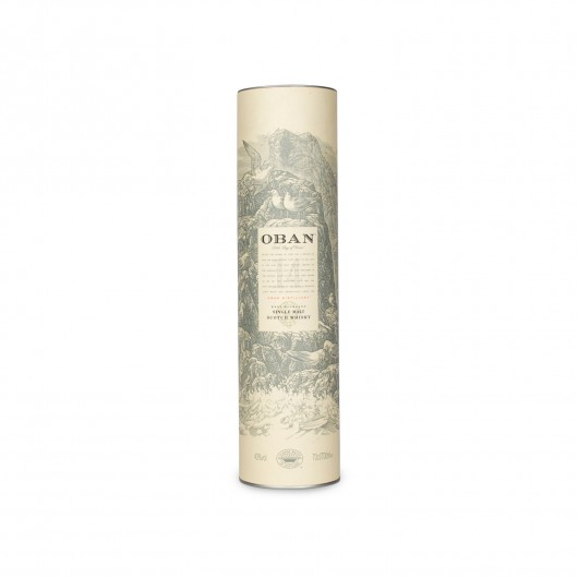 Oban - Single Malt Whisky