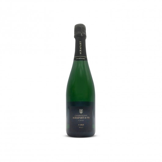 Agrapart & Fils - Champagne 7 Crus