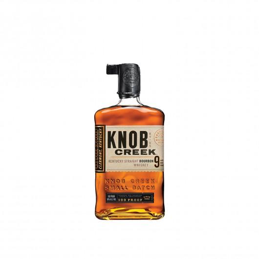 Knob Creek - Kentucky straight...