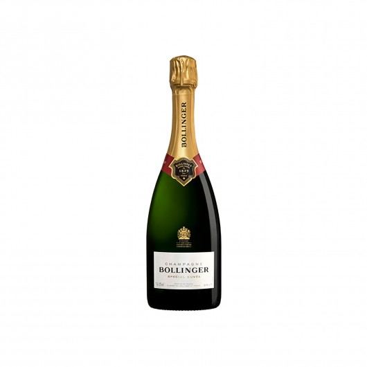 Bollinger - Champagne Brut Special Cuvee