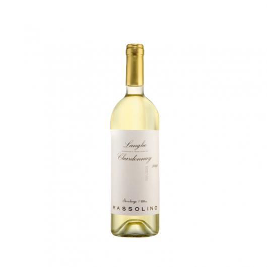 Massolino-Chardonnay -Langhe doc 2018