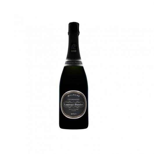 Laurent-Perrier - Champagne Brut Millesimato 2008 MAGNUM