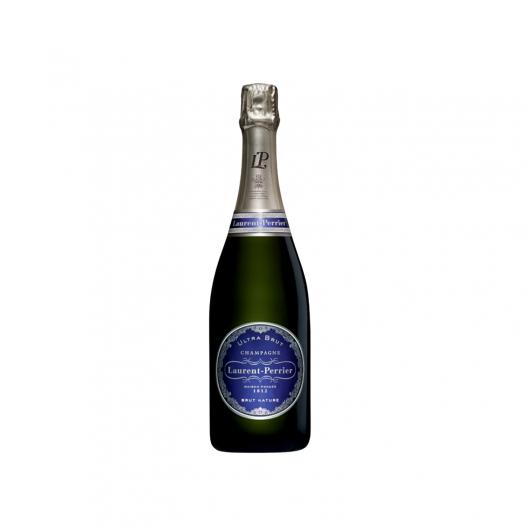 Laurent Perrier - Champagne Ultra Brut