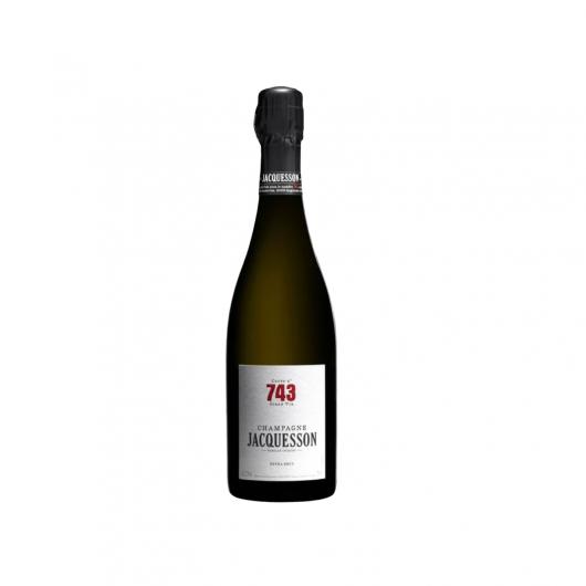 Jacquesson - Champagne 743