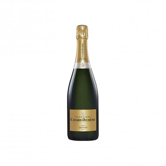 Canard Duchene - Champagne Leonie Brut