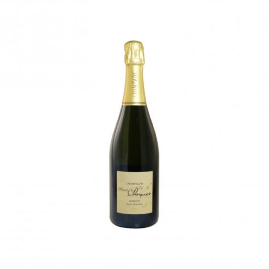 Pascal Doquet - Champagne Horizon-blanc de blanc
