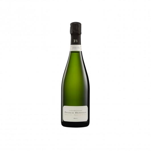 Franck Bonville-champagne -gran cruu Blanc de blanc