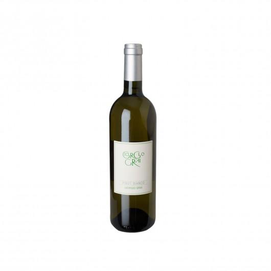 Giorgio Grai - Pinot Bianco Riserva 2001