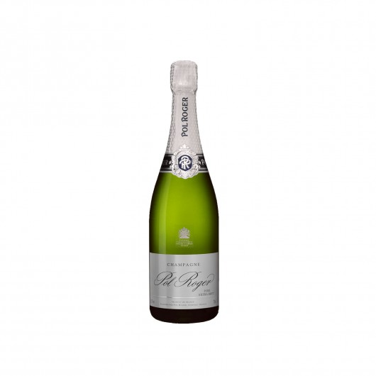 Pol Roger - Champagne Pure Extra Brut