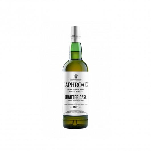 Laphroaig - Quarter Cask Whisky