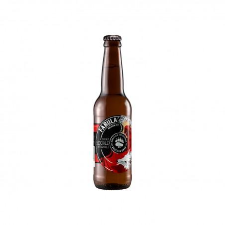 Birrificio Artigianale Vecchia Orsa - Degustazione 24 birre