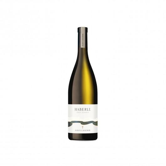 Alois Lageder - Haberle Pinot Bianco 2018