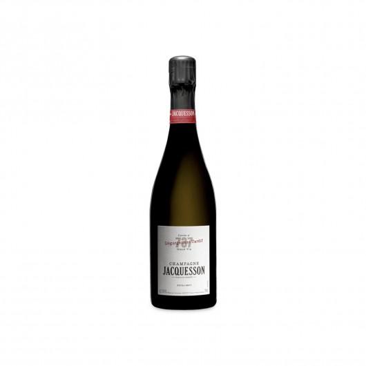 Jacquesson - Champagne 737 Degorgement Tardif
