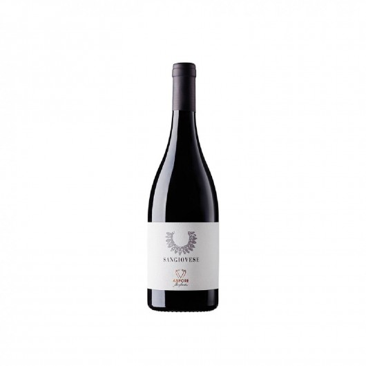 Le Anfore - Sangiovese 2016