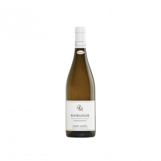 Pierre Morey - Bourgogne Chardonnay 2015