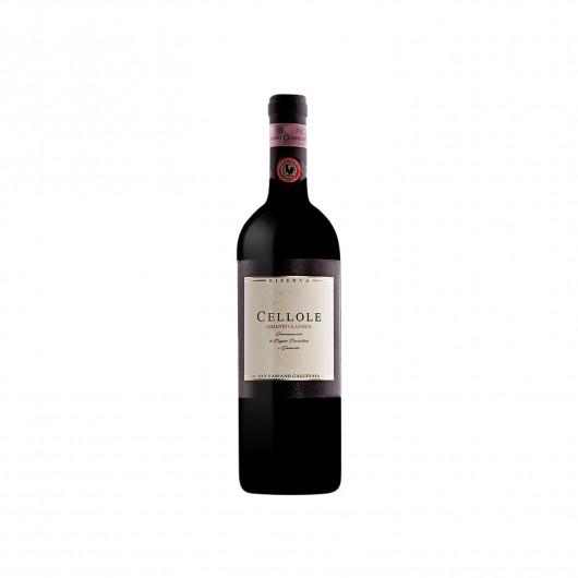 San Fabiano Calcinaia - Cellole...