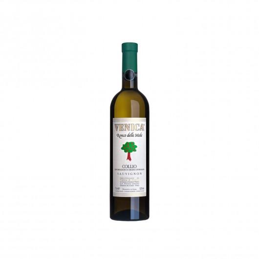 Venica - Ronco delle Mele Sauvignon Collio 2019 Magnum