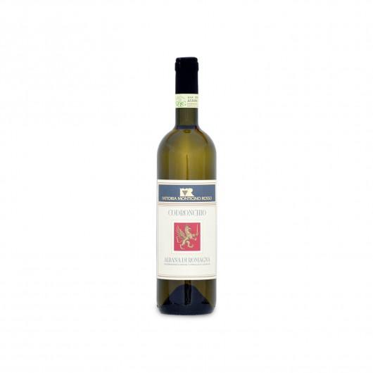 Monticino Rosso -  Codronchio 2014