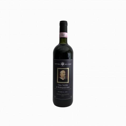 Fattoria del Cerro - Vino Nobile di Montepulciano Riserva 2001