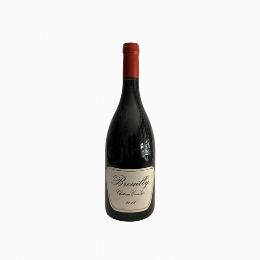 Chateau Cambon - Brouilly 2016
