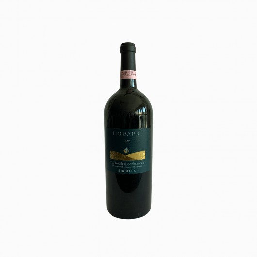 Bindella - I Quadri Vino Nobile di Montepulciano 2005 MAGNUM