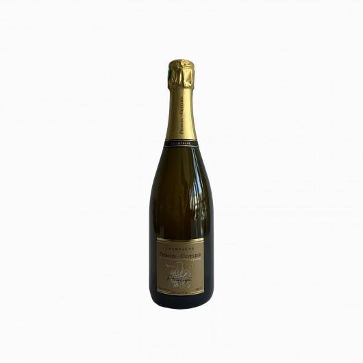 Pierson Cuvellier - Champagne Prestige Blanc de Noirs Gran Cru