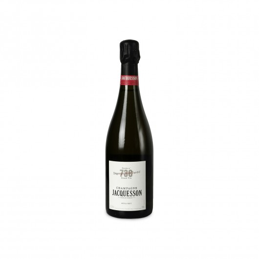 Jacquesson - Champagne 738 Degorgement Tardif