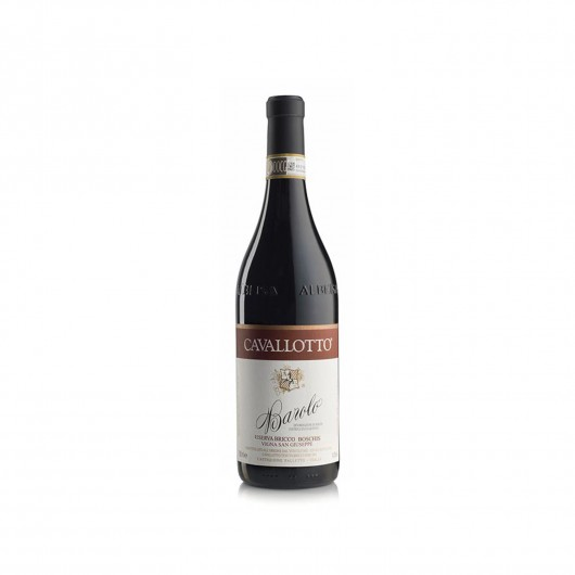 Cavallotto - Barolo Riserva San Giuseppe 2015 Magnum