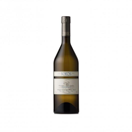 Toros - Collio Pinot Bianco 2018