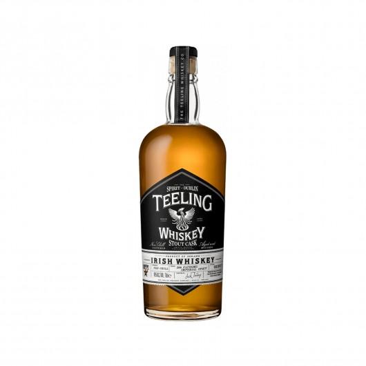 Teeling - Whiskey stout cask