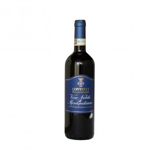 Contucci - Mulinvecchio Vino Noblie di Montepulciano 2016