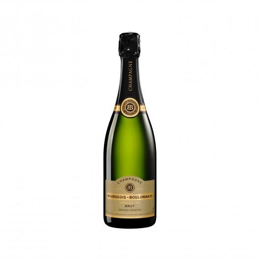 Bourgeois Boulonnais - Champagne...