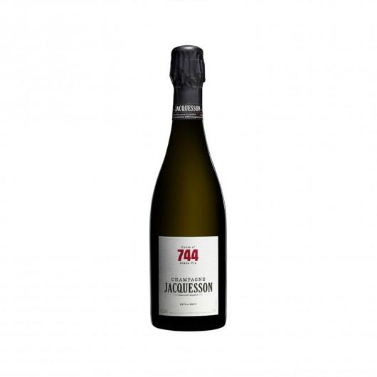 Jacquesson Champagne - 744