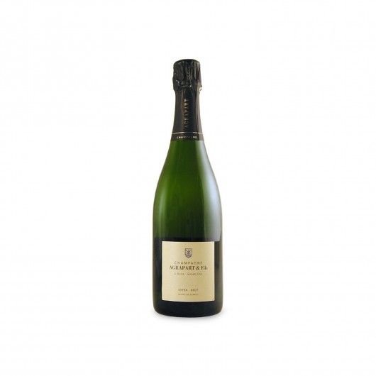 Agrapart - Champagne Mineral 2013