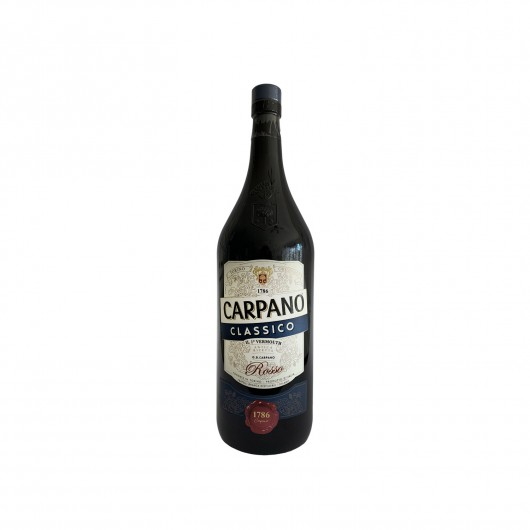 Carpano Classico Vermouth 3L