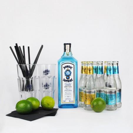 Superkit Gin Tonic